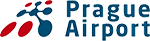 Prague Airport logo
